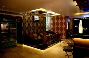 Vertigo Lounge