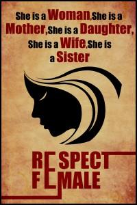 respectwomen